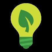 Green Idea icon