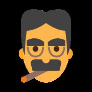 Groucho Marx icon