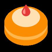 Pączek Chanuka icon