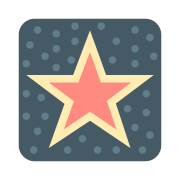 Hollywood Stars icon