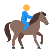 Jazda konna icon