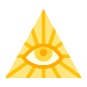 Illuminati Symbol icon