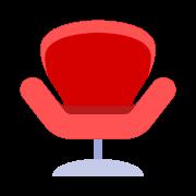 Akcesoria do wnętrz icon