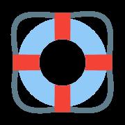 Koło ratunkowe icon