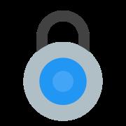 Lock Outline icon