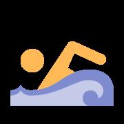 Marathon Swimming icon
