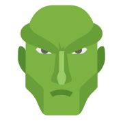 Martian Manhunter icon