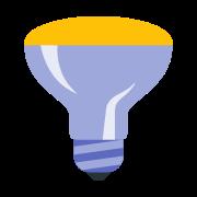 Light Bulb Outline icon