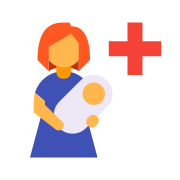 Mother's Health icon