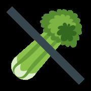 No Celery icon
