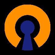 Otwarty VPN icon