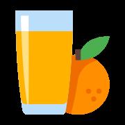 オレンジジュース icon