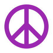 No War icon