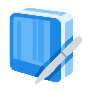 Designer php icon
