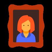 Portret icon