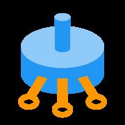 Potencjometr icon