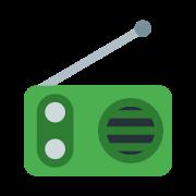ラジオ icon