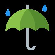Clima lluvioso icon