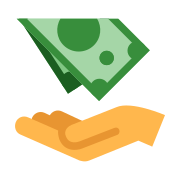 Refund icon