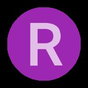 Zarejestrowany znak towarowy icon