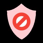 Tarcza ograniczenie icon