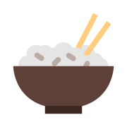 Rice Bowl icon
