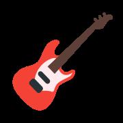 Música rock icon
