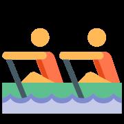Wioślarstwo 2 icon