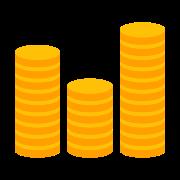 Performance de ventes icon