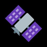 Satélite icon