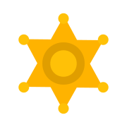 Szeryf icon