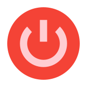 Switch Power Off icon