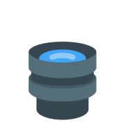Small Lens icon