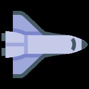 Prom kosmiczny icon