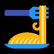Spaghetti icon