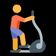 Walking Simulation icon