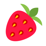 Клубника icon