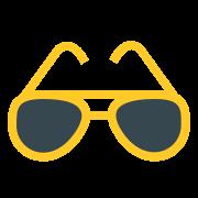 Sun Glasses icon