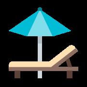 Leżak icon