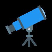 Teleskop icon