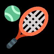 Tenis icon