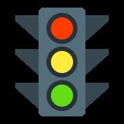Semáforo icon