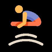 Gimnastyka Na Trampolinie icon