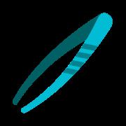 Pinceta icon