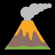Wulkan icon