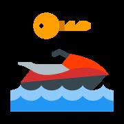 Water Sport Rental icon