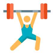 Musculation icon