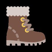 Buty zimowe icon