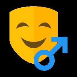Aktorzy icon