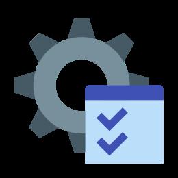 Verwaltungswerkzeuge icon